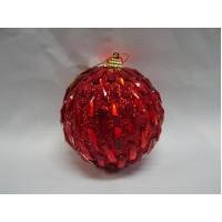 Коледна топка № 66087