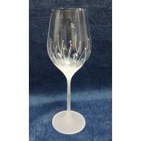 Чаша за червено вино със Сваровски елементи № 6551