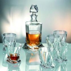 Комплекти за уиски Bohemia Crystalite