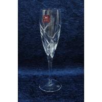 Кристална чаша за шампанско № 8428762