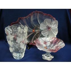 Изделия от луксозно стъкло Валтерглас