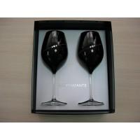 Комплект чаши със Сваровски елементи № 105550