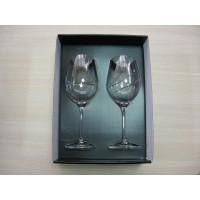 Комплект чаши със Сваровски елементи № 27074