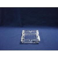 Кристален пепеплник за пури с 4 канала № 1150109