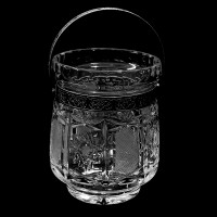 Кристален съд за лед серия Поморие № 34240 Изделието не е налично!!!