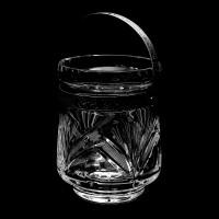 Кристален съд за лед серия  Зорница № 34241 Изделието не е налично!!!