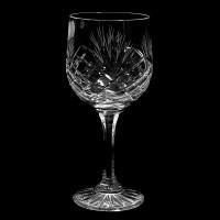 Кристална чаша гоблет № 34555