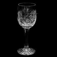 Кристална чаша за бяло вино № 34004