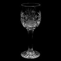 Кристална чаша за бяло вино № 34127 Продуктът временно е изчерпан!!!