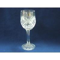 Кристална чаша за бяло вино № 34730 Продуктът временно е изчерпан!!!