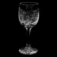 Кристална чаша за червено вино № 34003