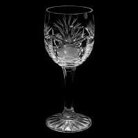 Кристална чаша за червено вино № 34128 Продуктът временно е изчерпан!!!