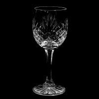 Кристална чаша за червено вино № 34553