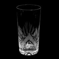 Кристална чаша за газирани напитки № 34425 Продуктът временно е изчерпан!!!