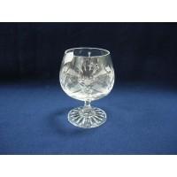 Кристална чаша за коняк № 34132