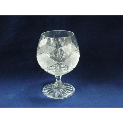 Кристална чаша за коняк № 34280