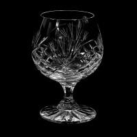 Кристална чаша за коняк № 34556