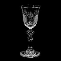 Кристална чаша за ракия № 34122  Продуктът временно е изчерпан!!!