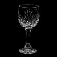 Кристална чаша за ракия № 34576