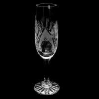 Кристална чаша за шампанско № 34427