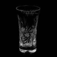 Кристална чаша за текила № 34372 Продуктът временно е изчерпан!!!