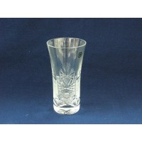 Кристална чаша за текила № 34422 Продуктът временно е изчерпан!!!