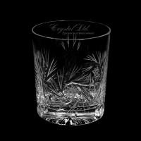 Кристална чаша за уиски № 34002