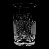 Кристална чаша за вода № 34119 Продуктът временно е изчерпан!!!