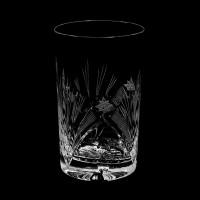 Кристална чаша за вода № 34153 Спряна от производство!!!