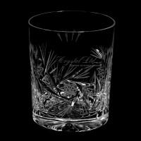 Кристална чаша за водка № 34077