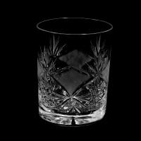 Кристална чаша за водка № 34079
