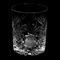 Кристална чаша за водка № 34123