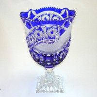 Кристална купа № 13504