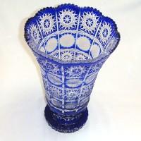Кристална ваза № 11279