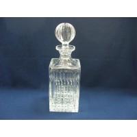 Кристално шише за уиски № 34632