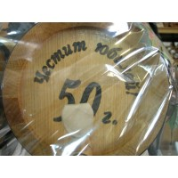 Надпис на буре с пирограф № 99003120