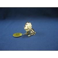 Позлатена фигура лъв № 20327